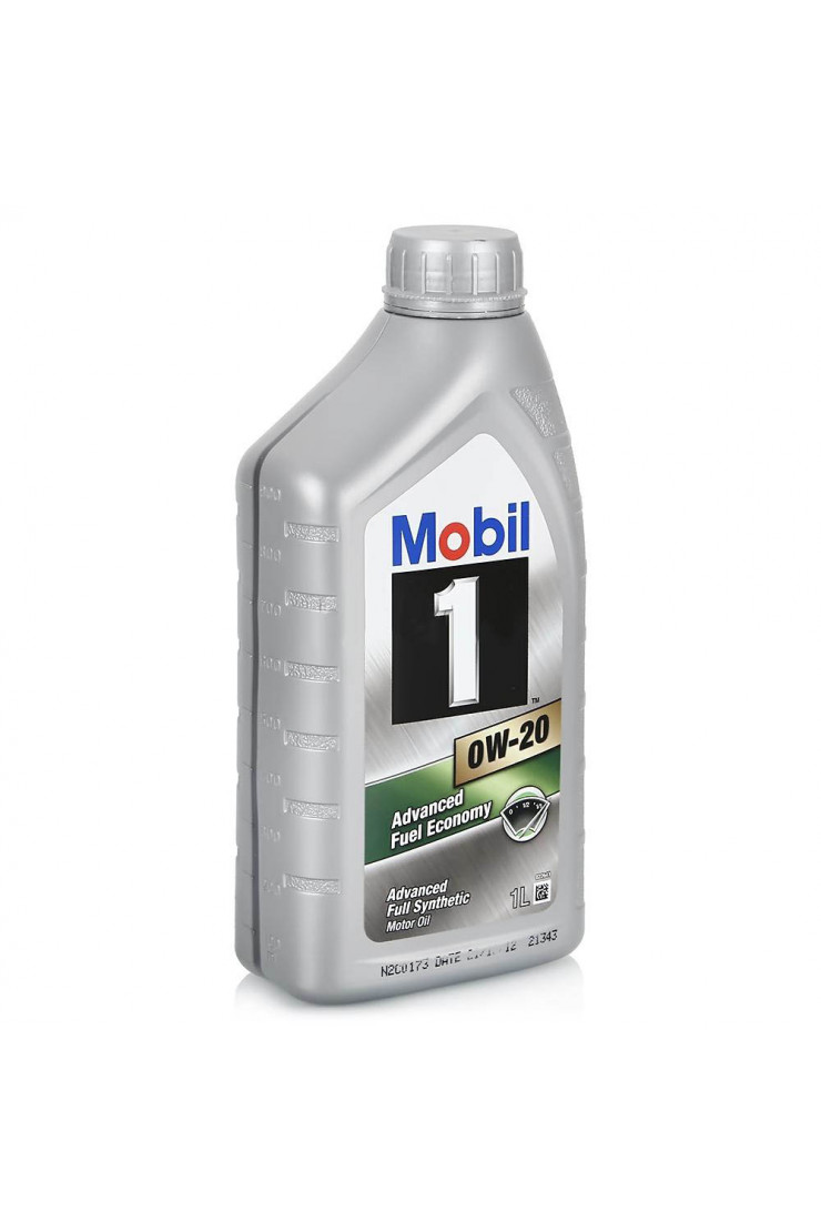 MOBIL 1 FE 0W20 масло маторное 1л